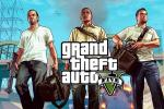 'GTA 5' For PS4 Shows Up On Portuguese Site