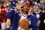 Allen Iverson Spoofs 'Practice' Rant In New Reebok Commercial [VIDEO]