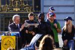 EXCLUSIVE INTERVIEW: Batkid's Oscar Appearance Mysteriously Canceled