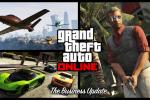 'GTA Online' Business Update Now Available