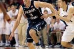Haws Primed For NCAA Bust Out