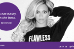 #BanBossy: Facebook COO, First Lady And Beyoncé Want To Ban The Word 'Bossy'