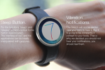 Apple iWatch Concept's Stunning Design