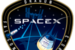 SpaceX Prepares For Third International Space Station Resupply Mission