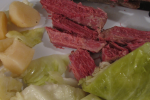 How To Cook The Perfect Corned Beef And Cabbage