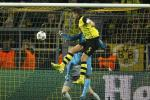 Dortmund Hang On To Progress