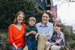 Can Jimmy Carter's Grandson Turn Georgia Into A Swing State?