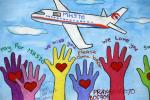 Prayers For Missing Malaysia Airlines Flight 370 Continue