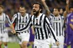 Pirlo Free-Kick Takes Juve Through