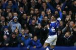Mirallas, Lukaku Swat Away Swans