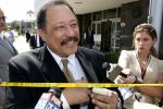 Why Judge Joe Brown Got Arrested