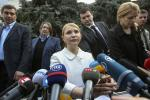 Who Is Ukrainian Presidential Candidate Yulia Tymoshenko?