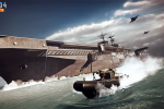 'BF4 Naval Strike' Rolling Out For Xbox One