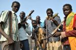 South Sudan's Oil Field War
