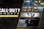 'Call Of Duty; Ghosts' 'mayday' Trailer Revealed