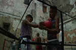 The Danger Of Kids In Cuba Boxing For Glory [VIDEO]