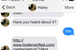 Tinder Users Teased By Bots