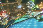 New Mario Kart 8 Tracks And Characters [VIDEO]