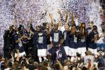 UConn Huskies Tame Kentucky Wildcats In Title Game