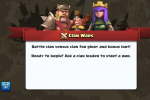 "Supercell Releases ""Clan Wars"" For ""Clash of Clans"""