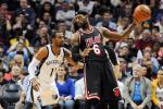 Heat, Spurs Postseason Favs