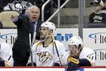 Predators Fire Longtime Head Coach Trotz
