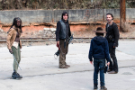 'Walking Dead' Season 5 Spoilers: Cannibals At Terminus Confirmed? New Character May Reveal Answer
