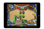 'Hearthstone: Heroes Of Warcraft' Comes To The iPad, Free-To-Play