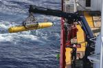 Bluefin-21 May Be Reprogrammed For Deeper Search For Flight MH370