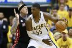 Matchups Set For 2014 NBA Playoffs