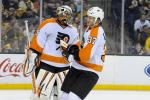 Ray Emery Philadelphia Flyers