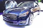 Infiniti To Hang With The Big Boys Of Luxury [VIDEO]