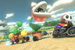 'Mario Kart 8' Bundle Appears Online