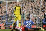 Sunderland Stun Chelsea At Stamford Bridge