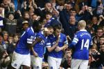 Everton Inflict Further Misery On Moyes
