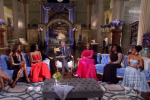 Porsha Williams Drunk During 'RHOA' Reunion?