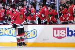 Chicago Blackhawks Seabrook Suspended For Three Games
