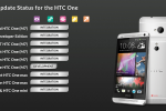 HTC One Sense 6 Update Nears