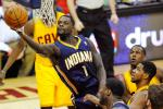 Report: Evan Turner, Lance Stephenson Had Fistfight Before NBA Playoffs