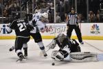 Hot Kings, Quick Joust Sharks In Game 7