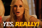 Tamra Judge Will Be Fired From 'RHOC' Claims Ex Cast Member