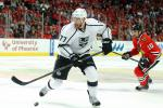 Jeff Carter LA Kings