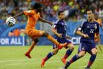 Ivory Coast Rally In Second Half, Beat Japan, 2-1