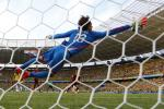 Brazil Frustrated By Ochoa In Fortaleza