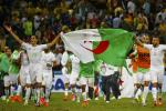 Algeria Out For Upset