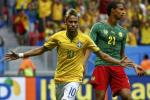 Colombia Poses A Threat To Brazil In Quarterfinals