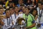 Competition Fierce For Champions League Glory