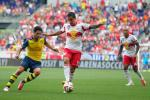 Arsenal Taste Defeat In The Big Apple