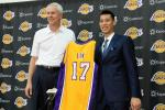 jeremy lin lakers