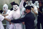 Egypt, Treatment of Gays, Nov. 14, 2001